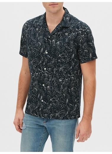 Gap Gömlek Siyah